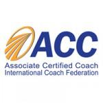 Claudine Wilson ACC credential